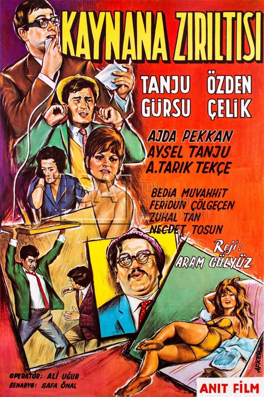 Ver Kaynana Z?r?lt?s? Online HD Español (1964)