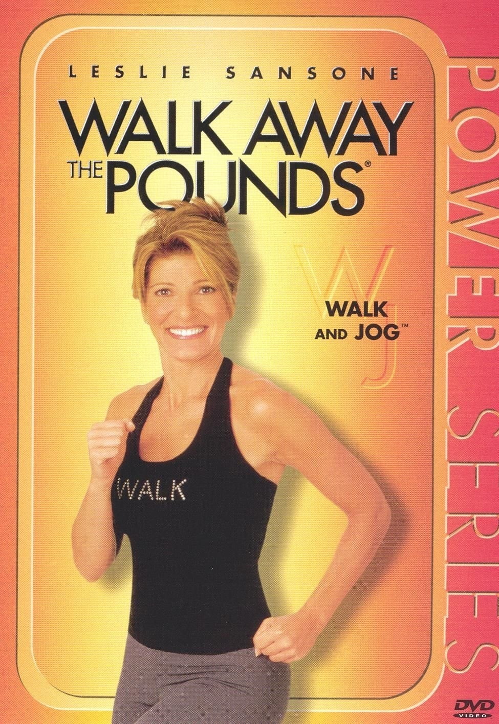 Walk Away the Pounds: Walk & Jog (2006)