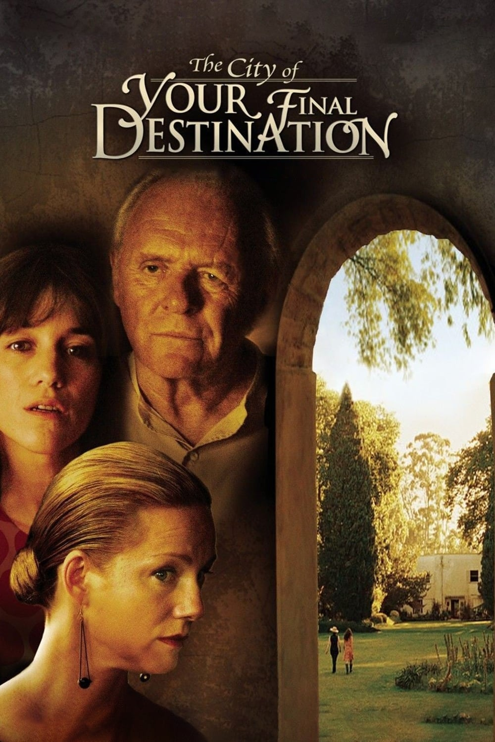 The City of Your Final Destination on FREECABLE TV