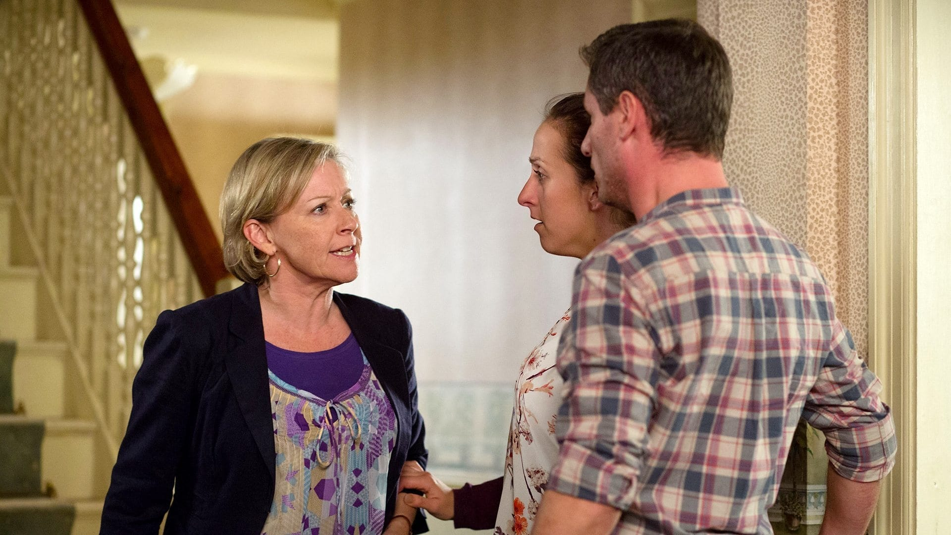 EastEnders Season 31 :Episode 157  01/10/2015