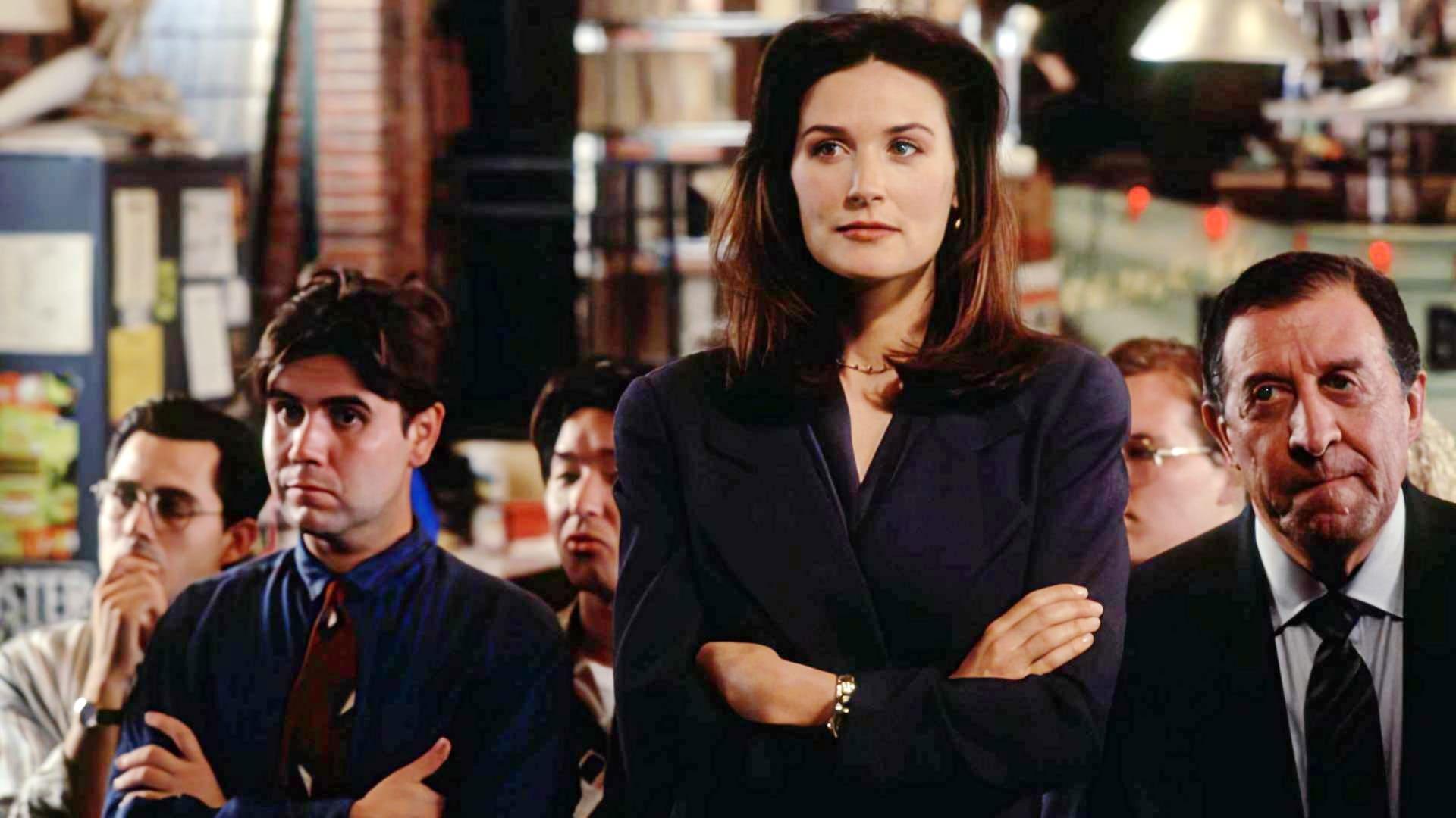 Rivelazioni (1994)