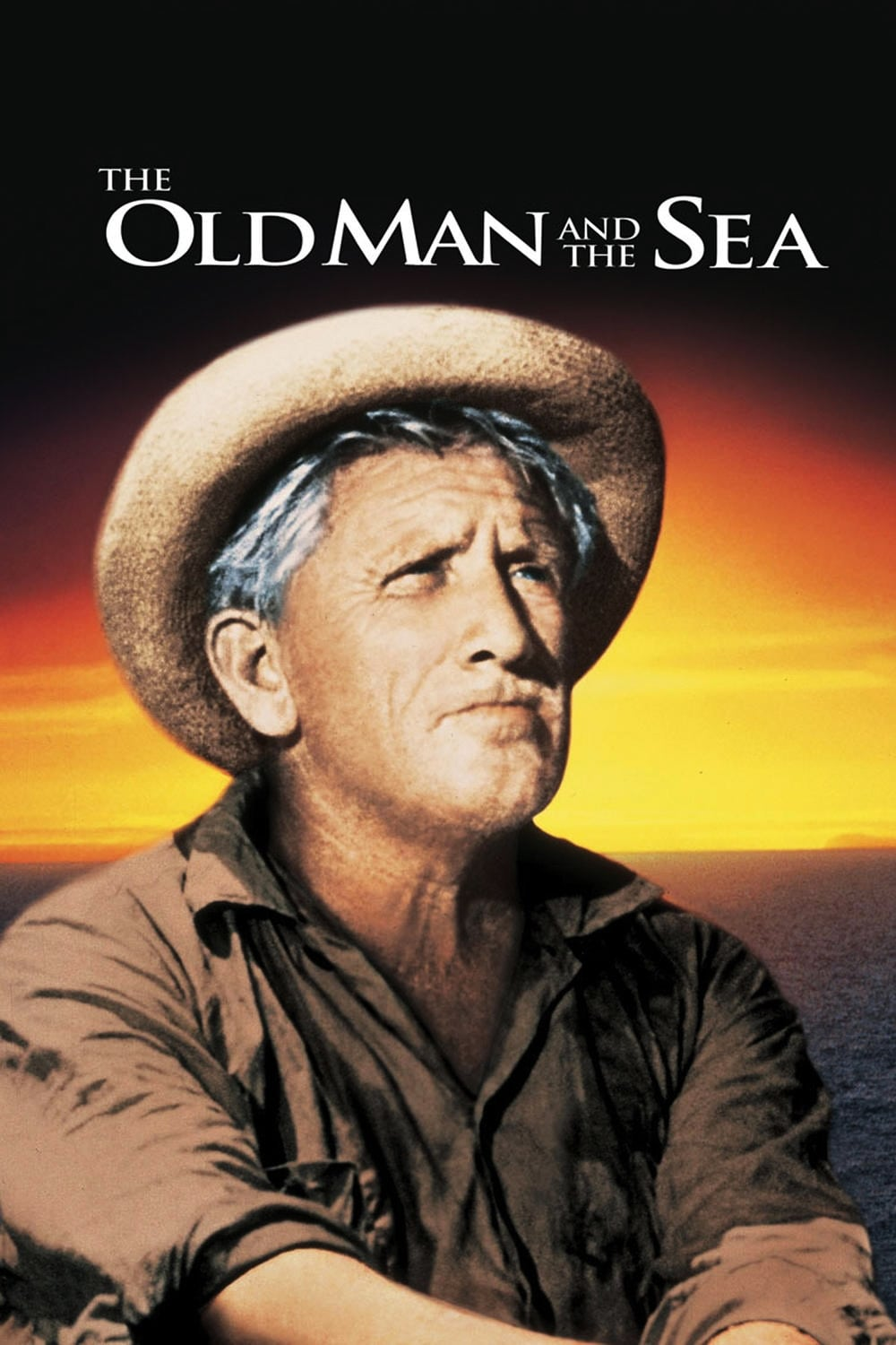 The Old Man and the Sea (1958)
