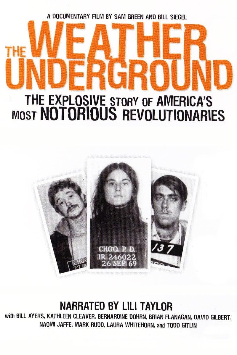 The Weather Underground