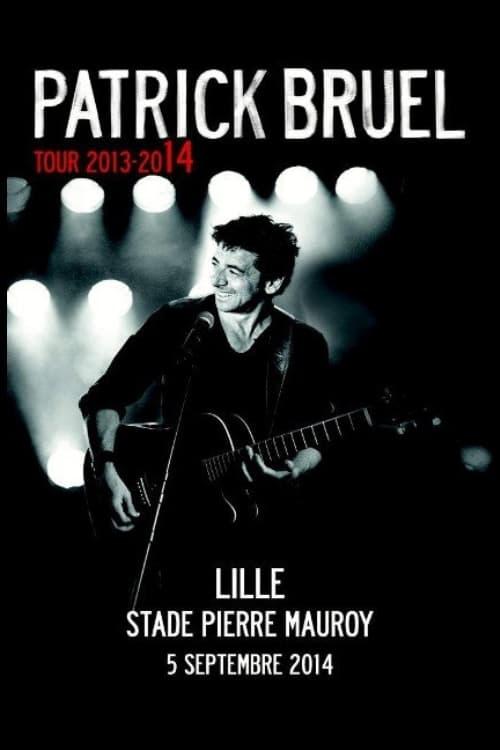 Patrick Bruel Live Zenith de Lille