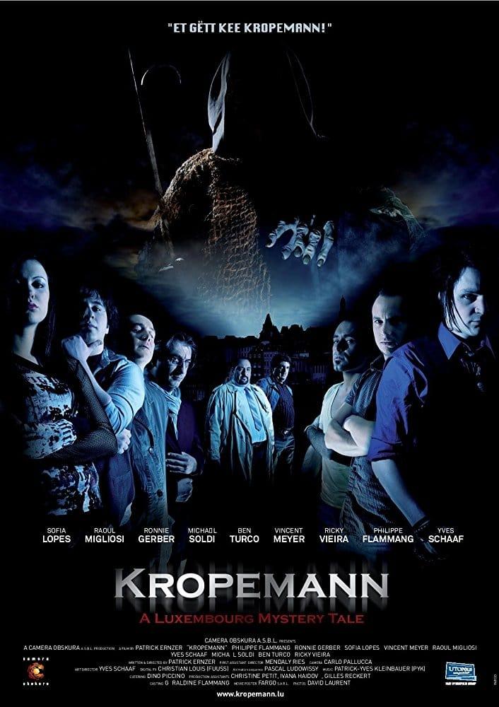 Ver Kropemann Online HD Español (2016)