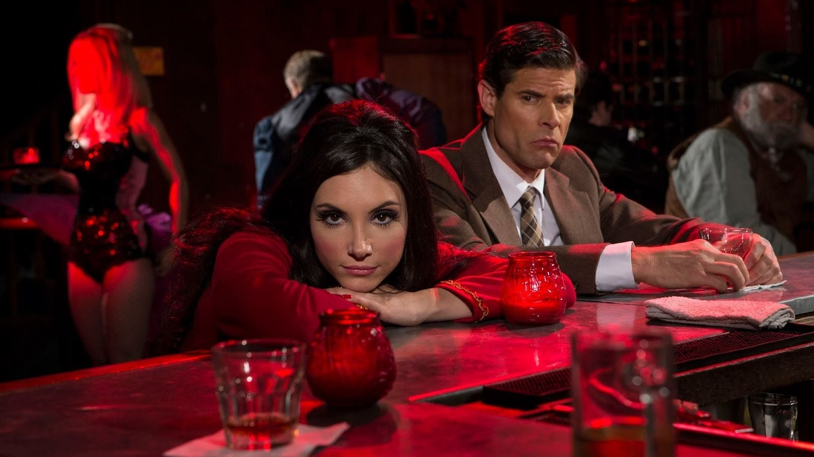 The Love Witch Stream