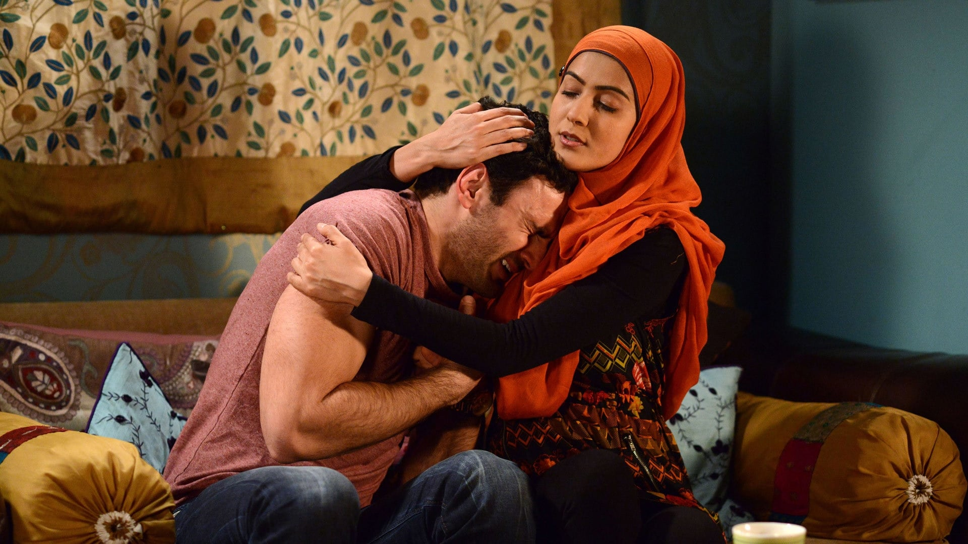 EastEnders Season 31 :Episode 50  23/03/2015