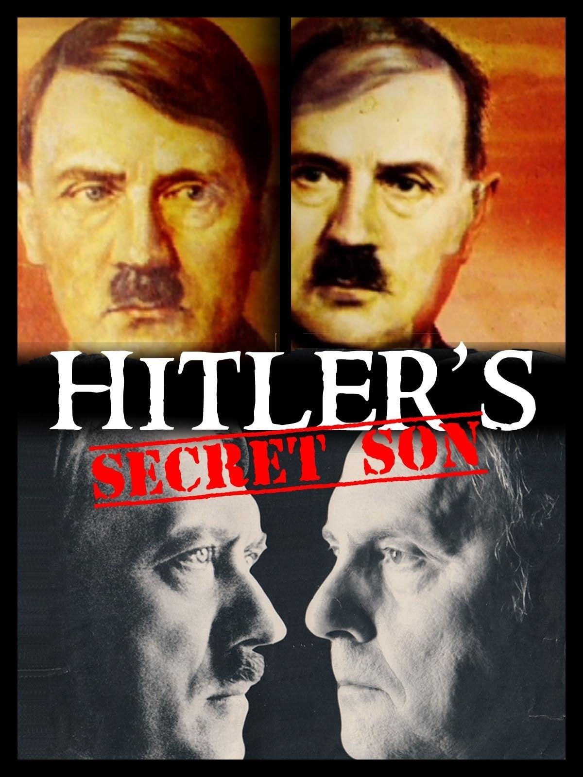 Hitler's Secret Son on FREECABLE TV