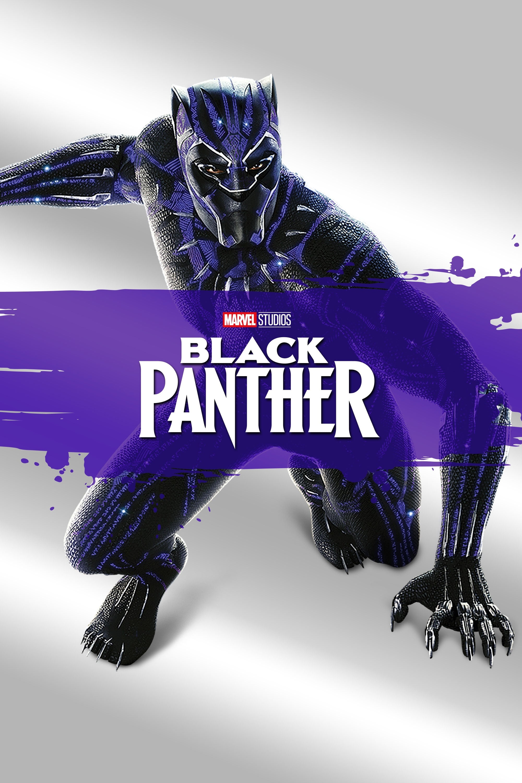 Imagen Black Panther