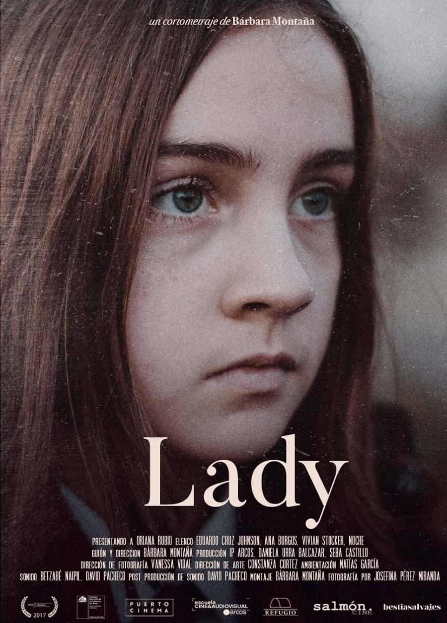 Ver Lady Online HD Español (2017)