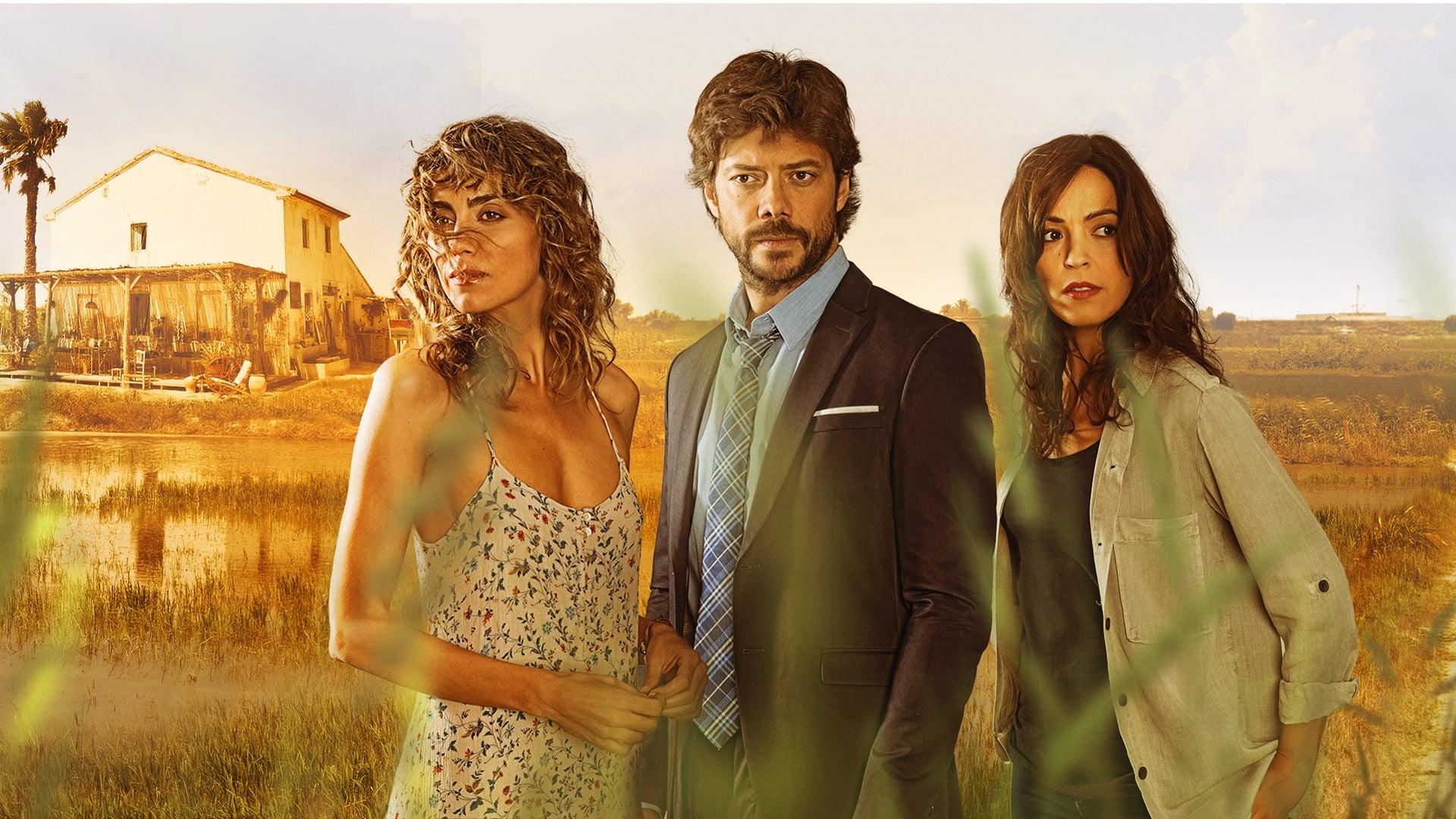 Tweede seizoen El Embarcadero in juli bij NPO