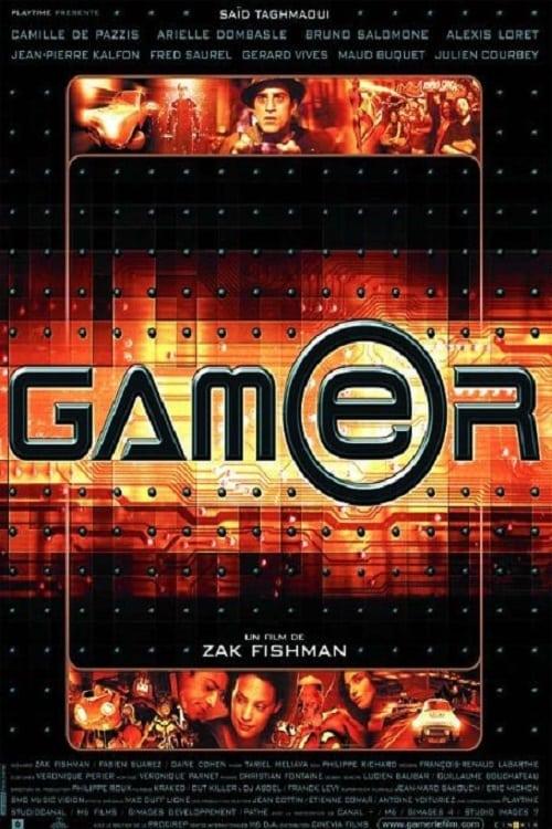 Gamer - 2001
