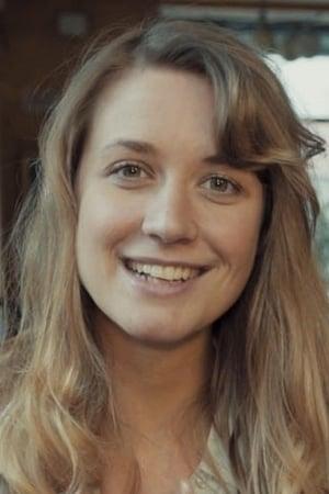 Sara Hjort Ditlevsen isMolly Madsen
