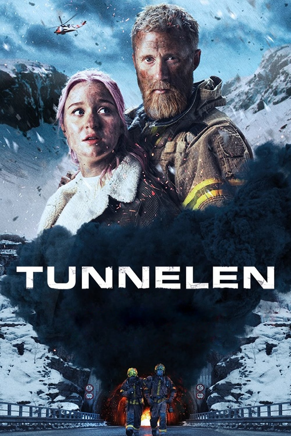 The Tunnel - Tunnelen - 2019Film streaming gratuit (free)