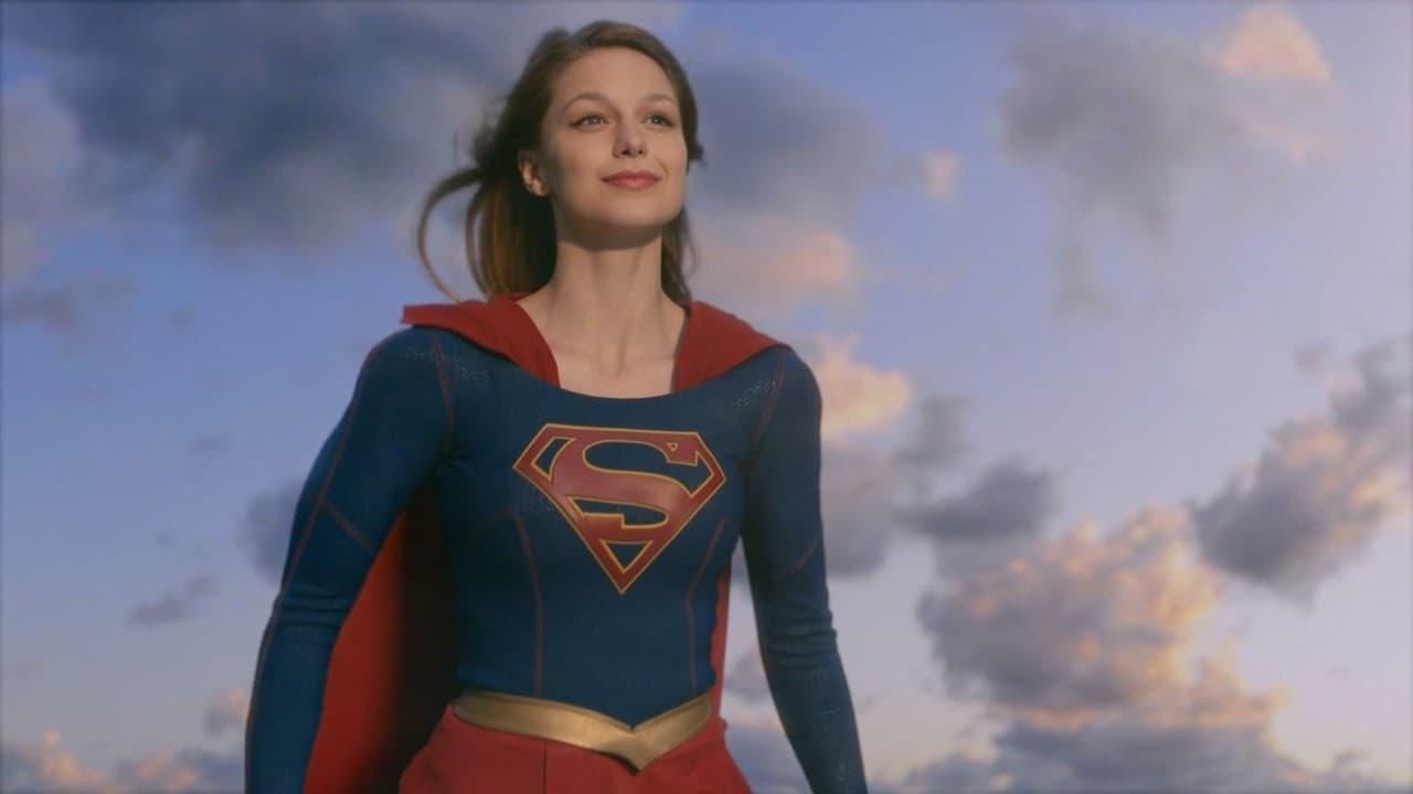 Kinox Supergirl