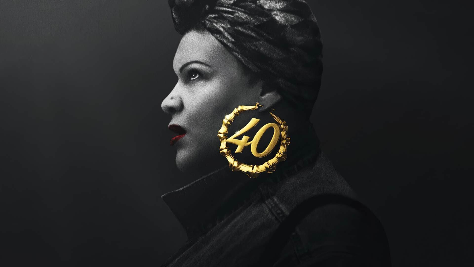 Rapera a los 40
