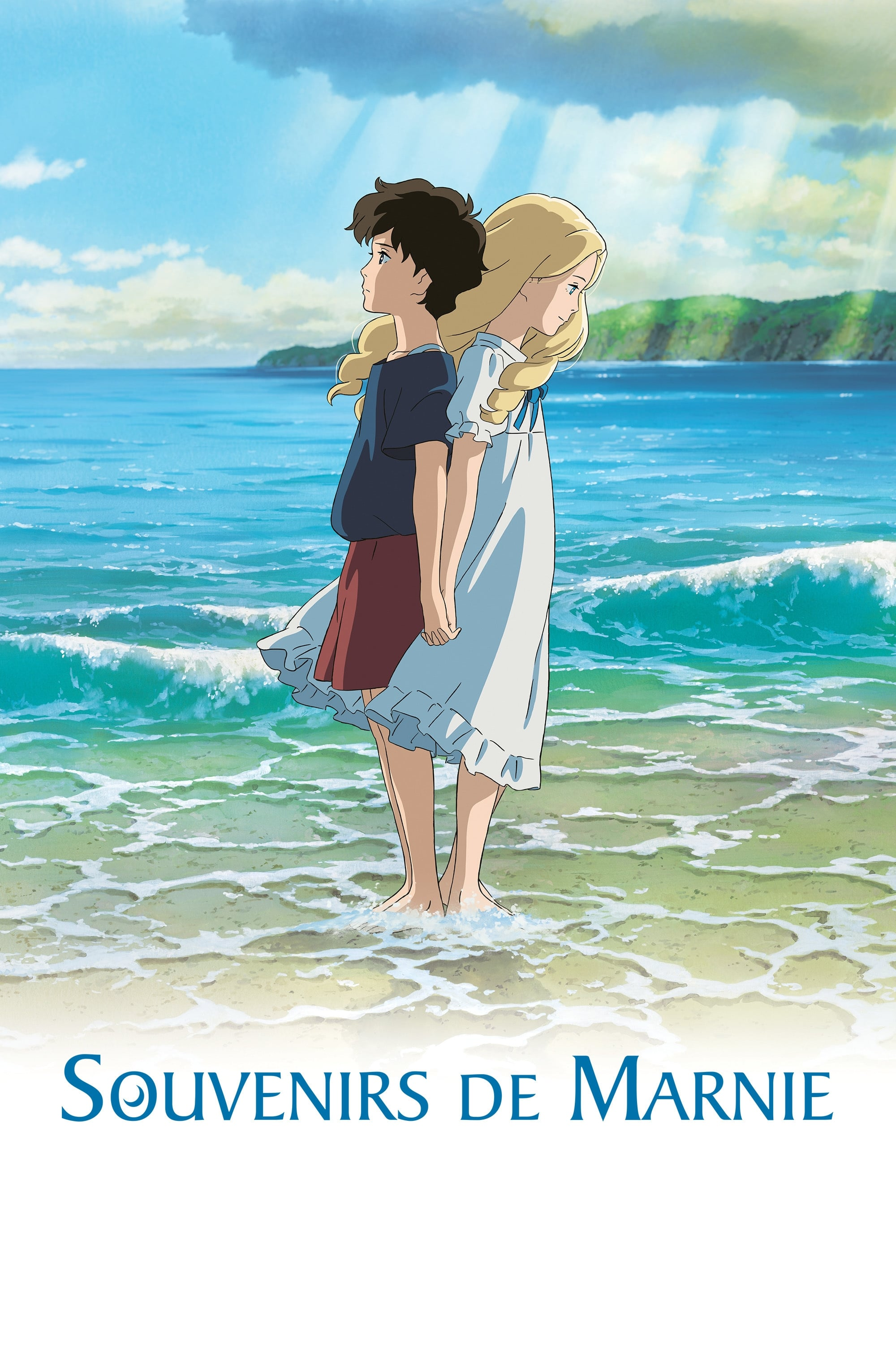 Souvenirs de Marnie streaming sur zone telechargement