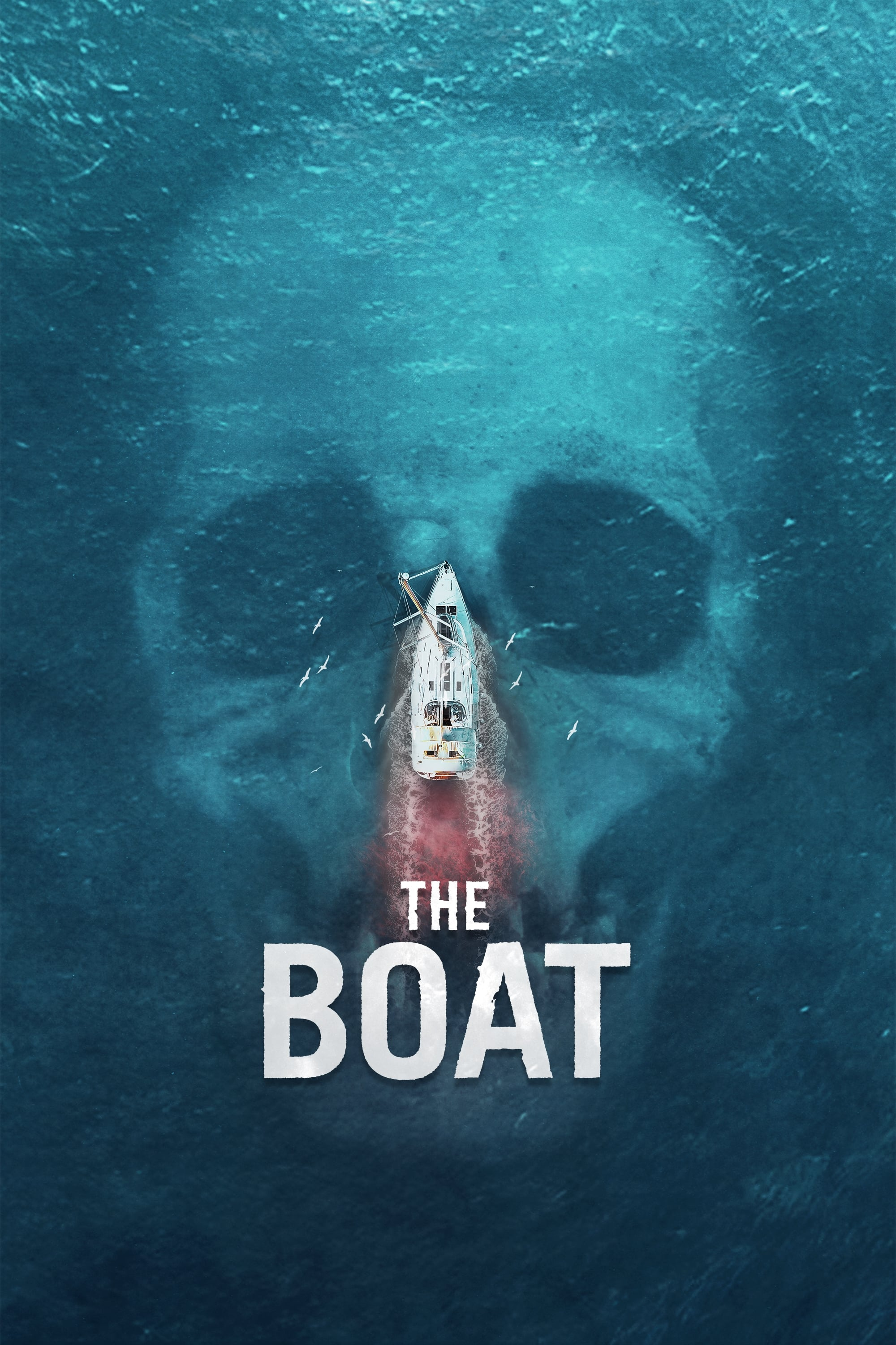 The Boat - 2019