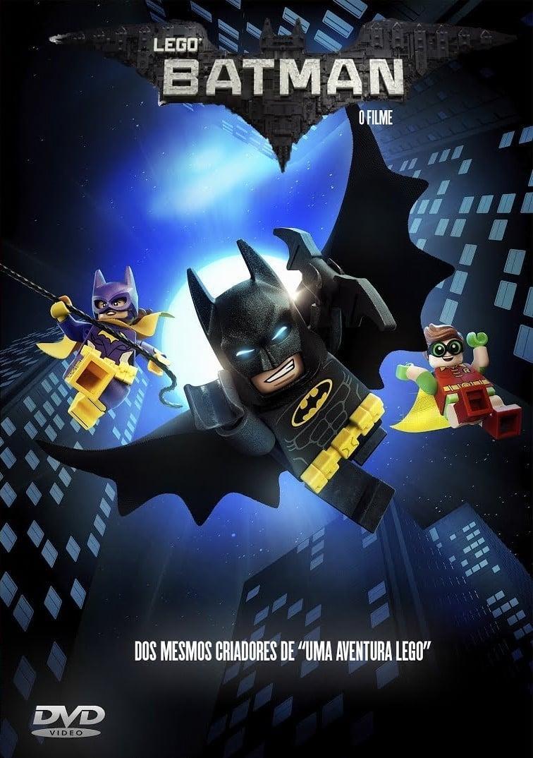 Lego Batman Film Stream