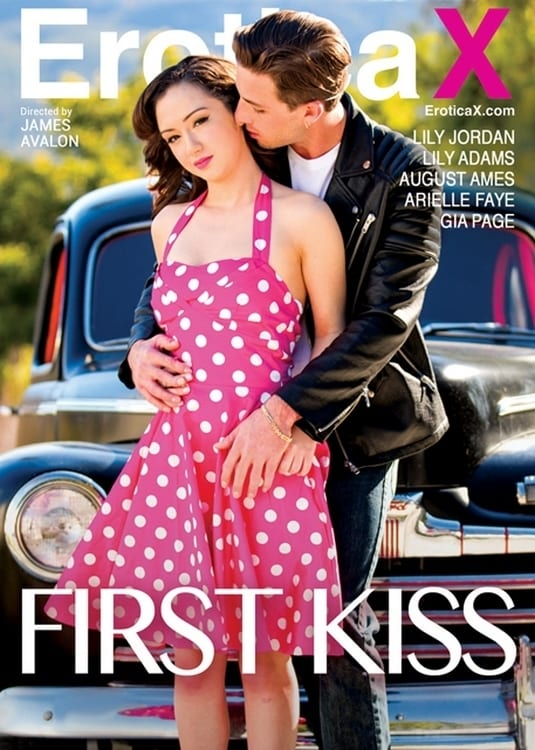 Ver First Kiss Online HD Español ()