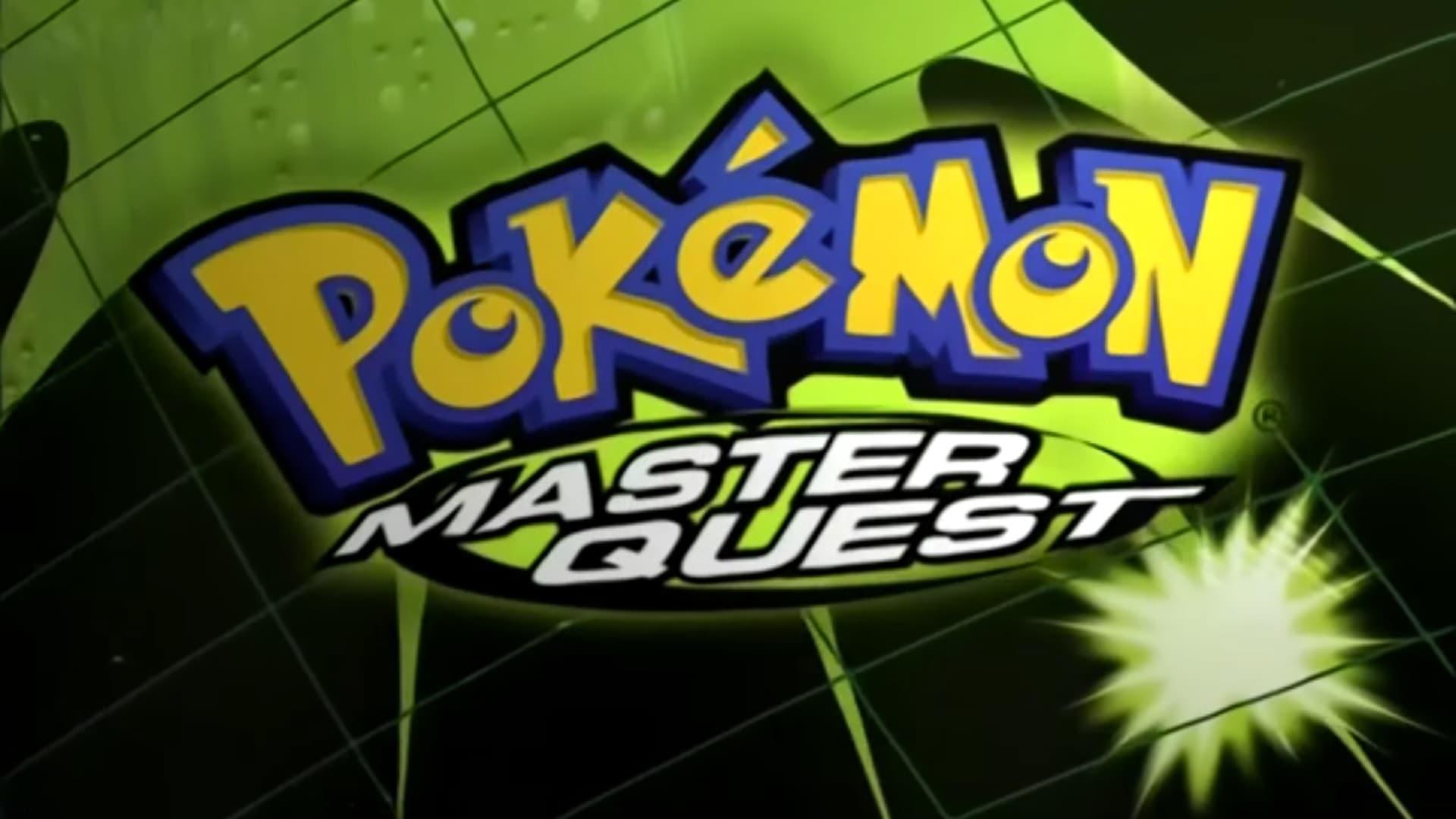 Pokémon Season 5 :Episode 1  Around the Whirlpool