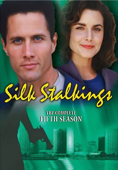 Silk Stalkings Season 5