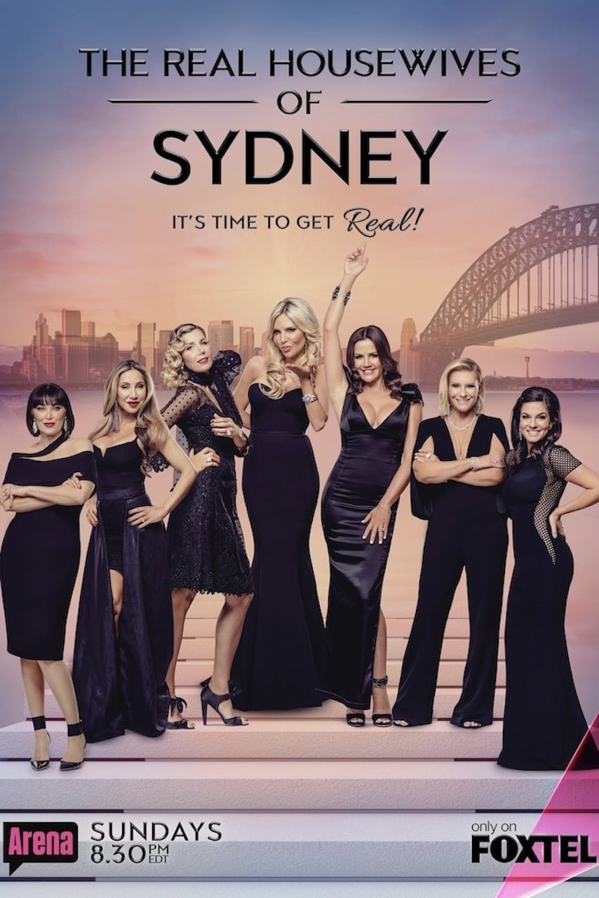 The Real Housewives of Sydney (2017)