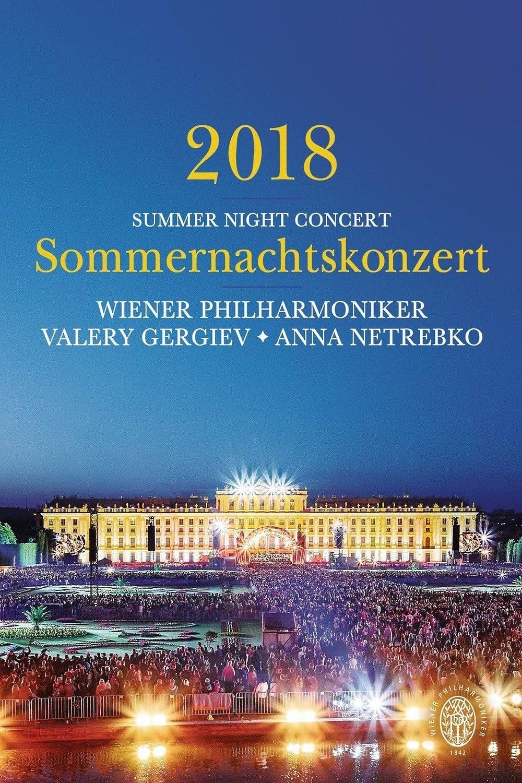 Sommernachtskonzert 2018 (2018)