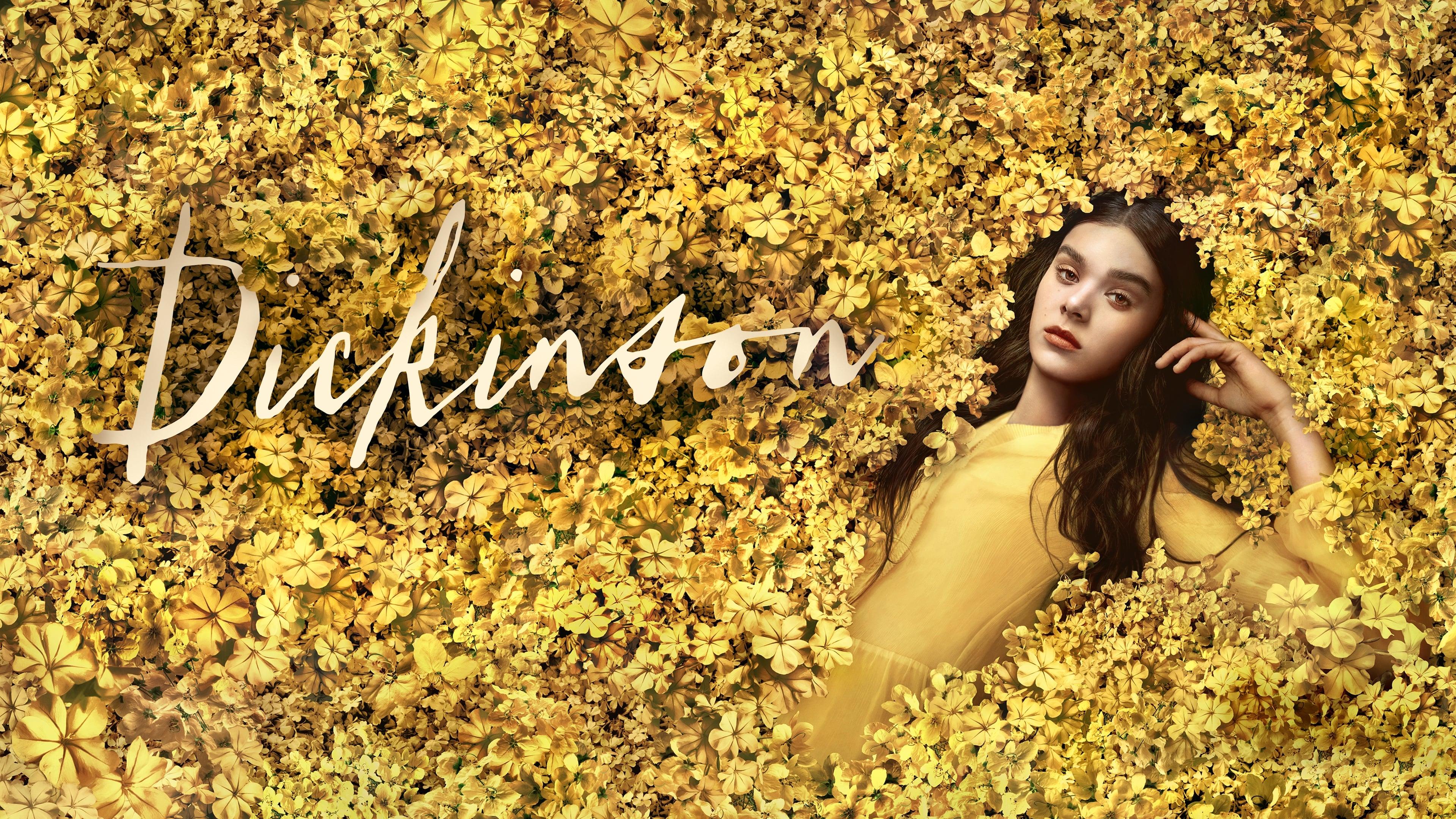 Dickinson allerlaatste derde seizoen krijgt startdatum