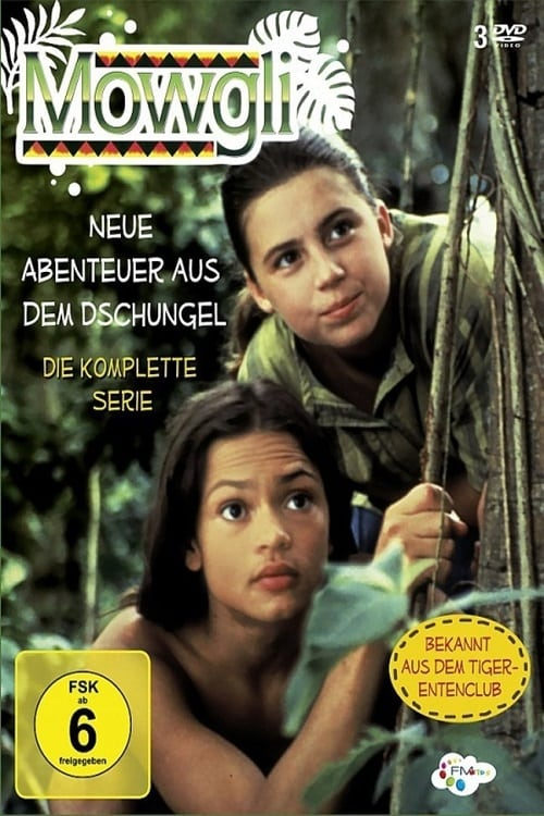 Mowgli: The New Adventures of the Jungle Book (1998)