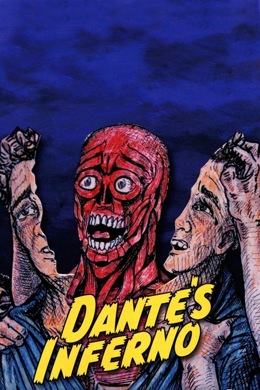 Dante's Inferno (2007)
