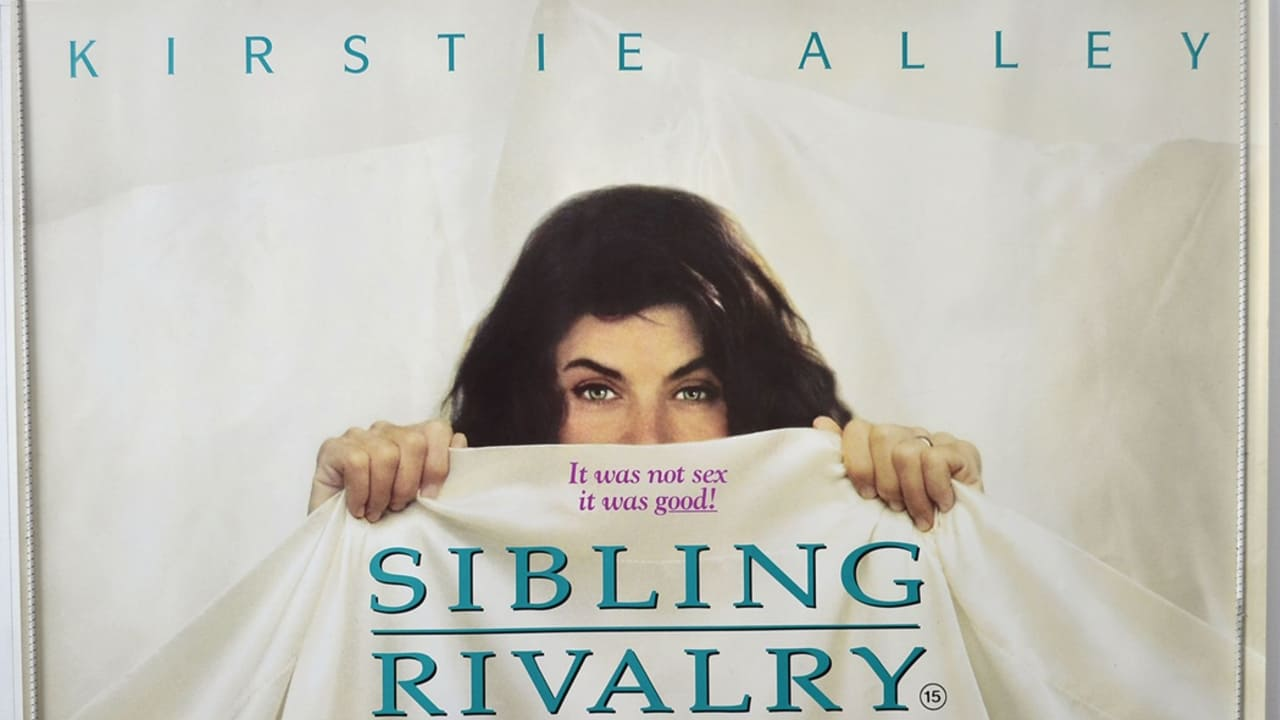 the dangers of sibling rivalry in rivalry a deadly sin an article by ali newby I knew that this sibling rivalry was childish, but the relationship had been like that for as long as i could remember t rying to keep up family car rides after school always had seemed to be the best time for my brother, preston, to irritate me.