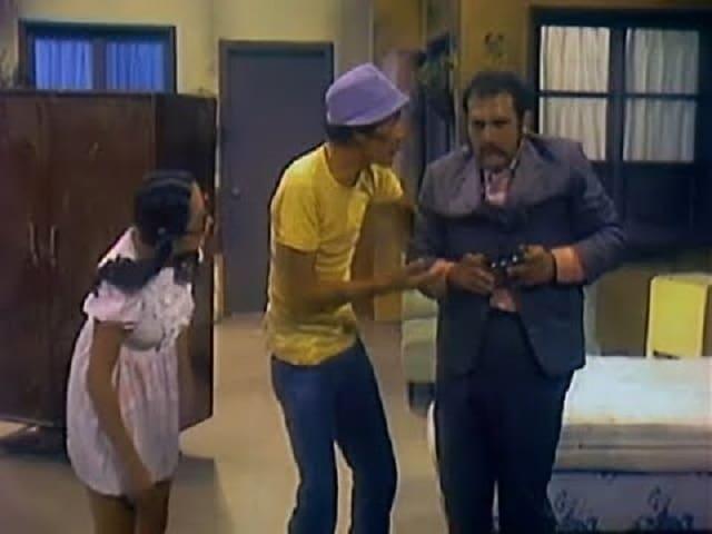 Watch El Chavo del Ocho Season 1 Episode 7 full episode online Free HD