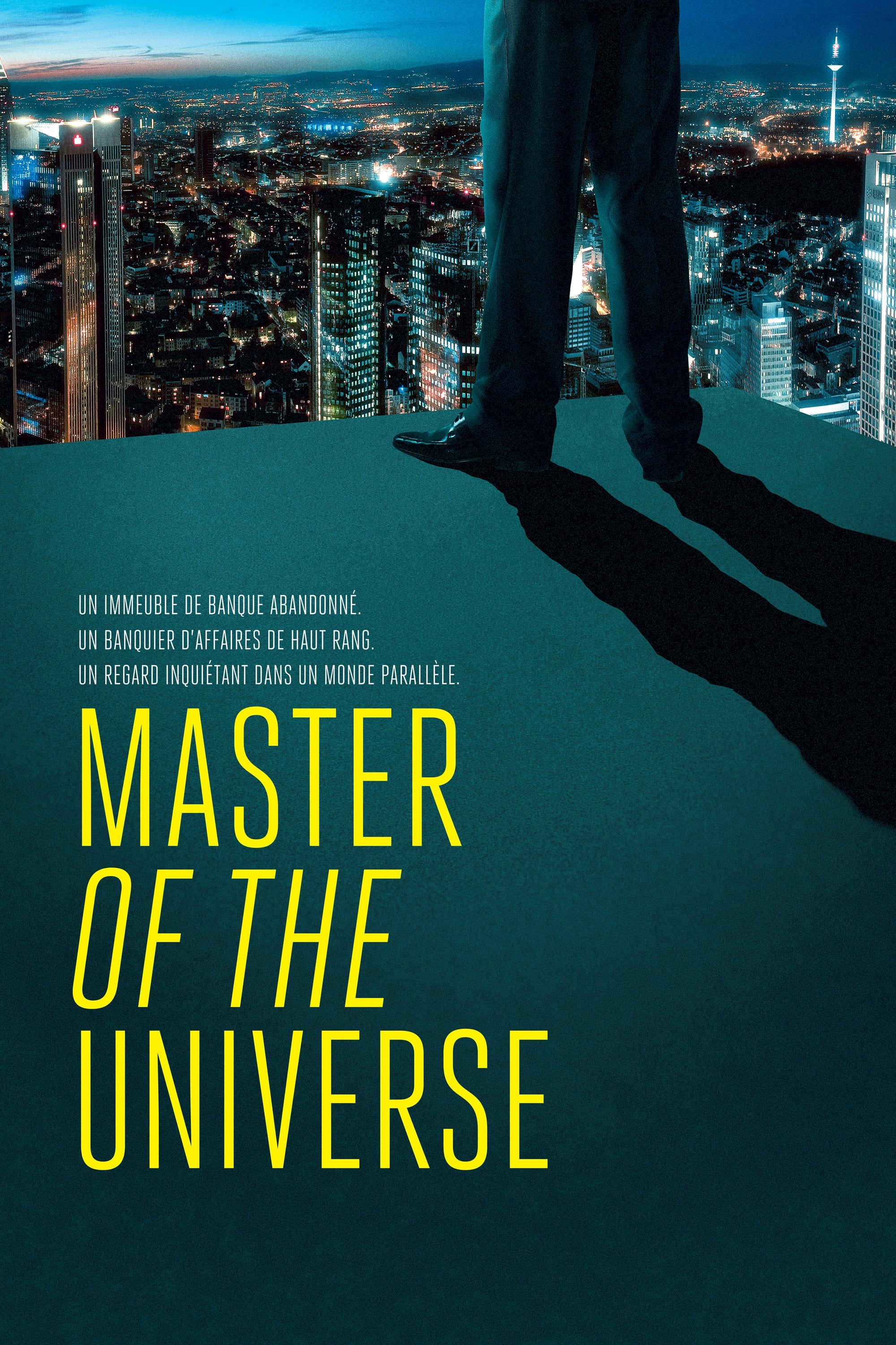 Master of the Universe streaming sur zone telechargement