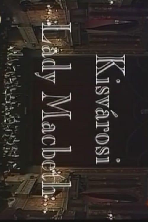 Lady Macbeth of Mtsensk (2005)