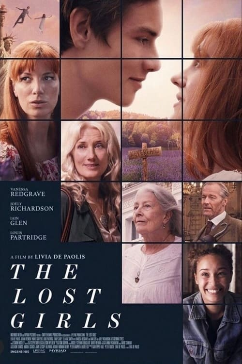 The Lost Girls (2021)
