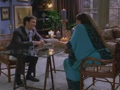 Will & Grace - S3 E7 - Gypsies, Tramps & Weed
