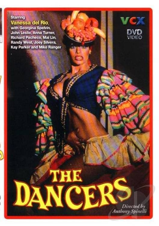 Ver The Dancers Online HD Español (1981)