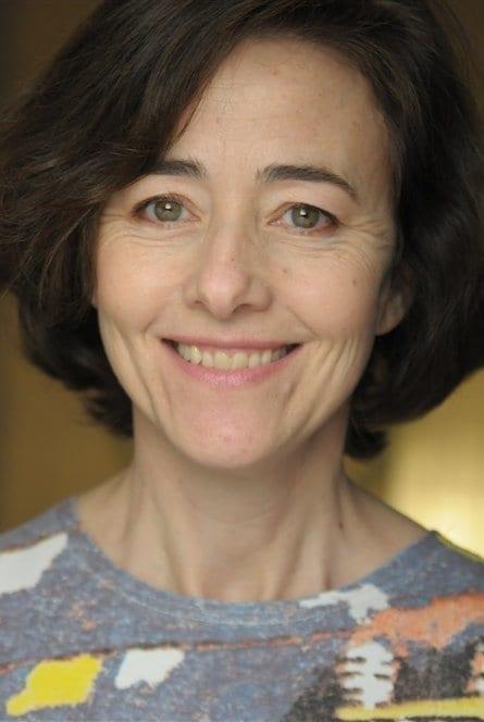Catherine Mouchet / Docteur Ronssin