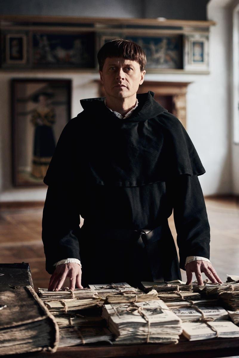 Ver Das Luther-Tribunal – Zehn Tage im April Online HD Español ()