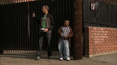 Tosh.0 Season 2 :Episode 7  Hoodrat Kid
