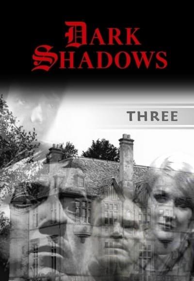 Dark Shadows Season 3