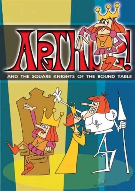 Arthur! And the Square Knights of the Round Table (1966)