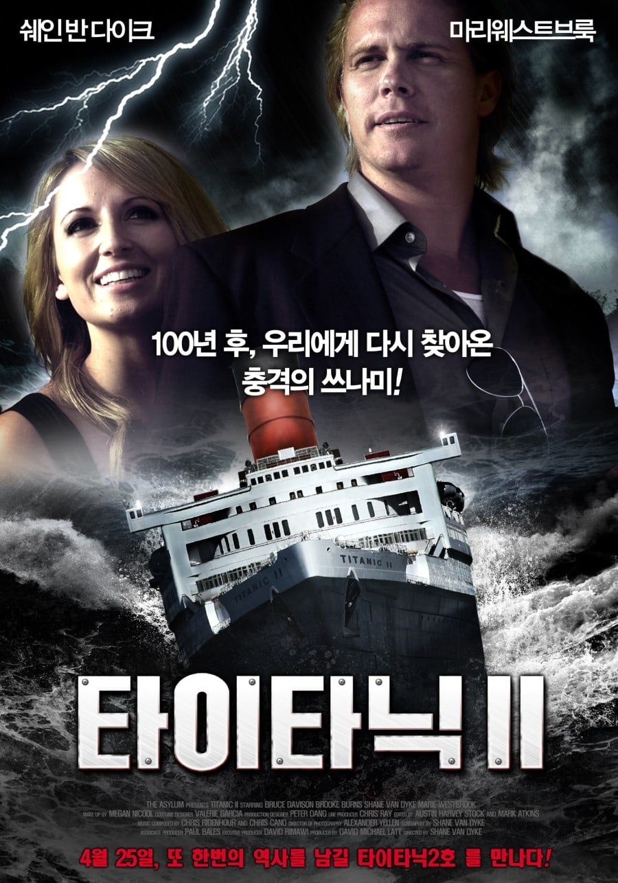 Titanic Streaming