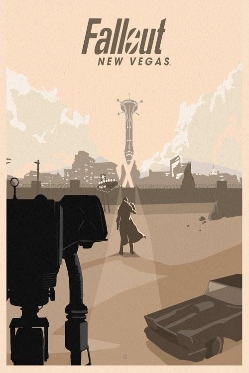 Ver Fallout: New Vegas Online HD Español (2010)