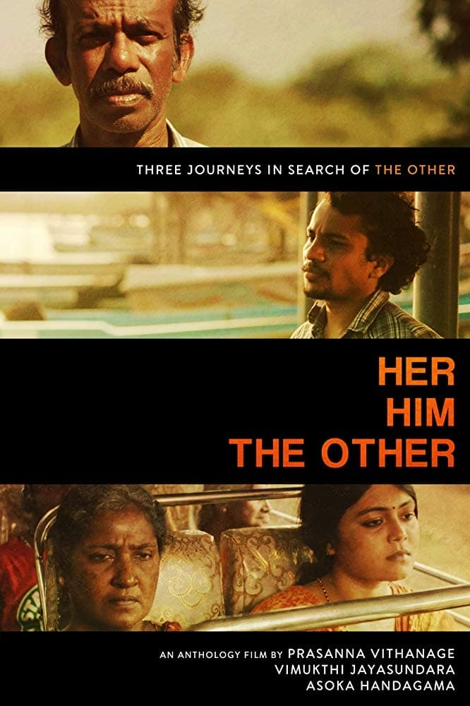 Her. Him. The Other