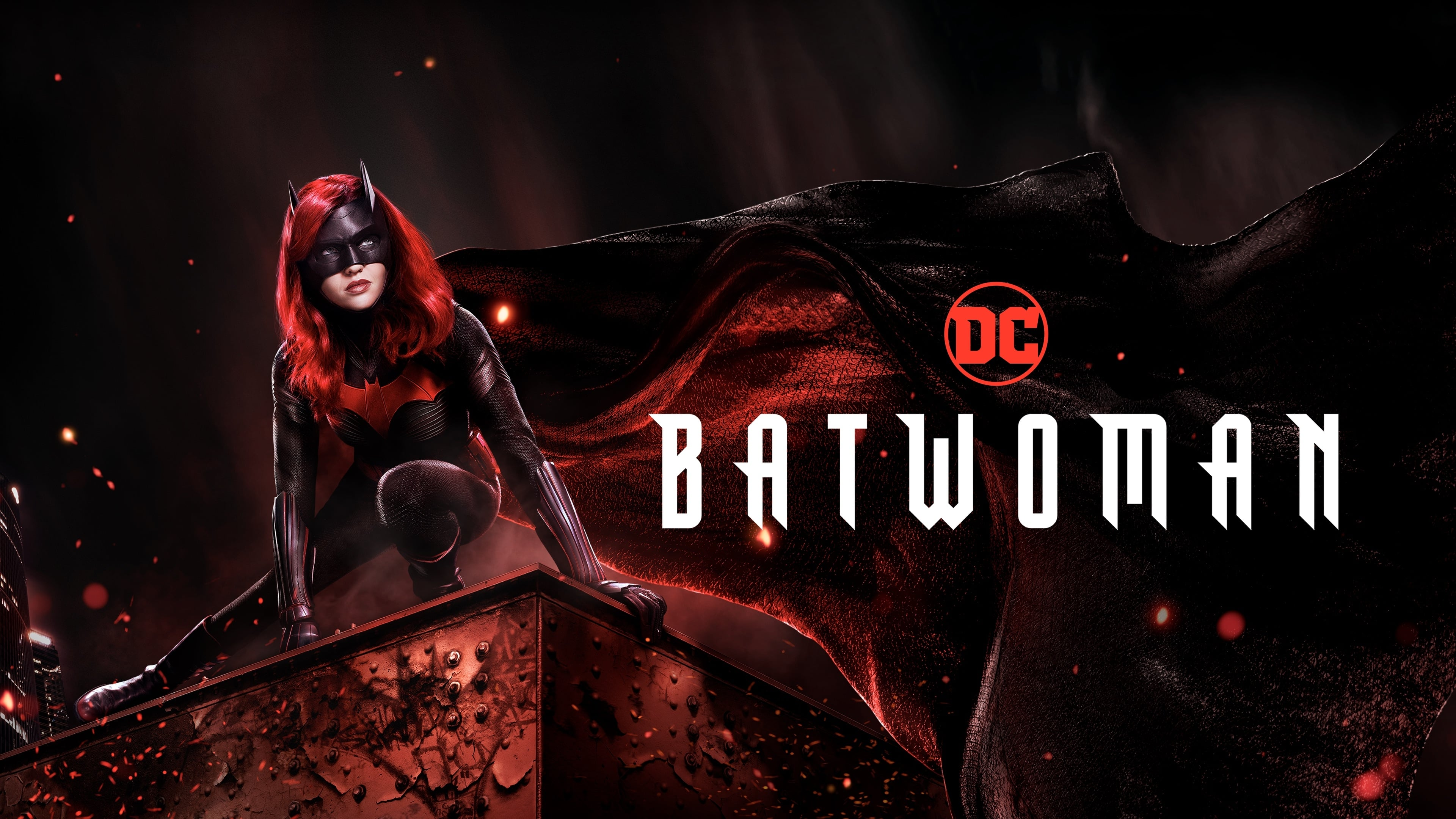 Javicia Leslie will be the new Batwoman