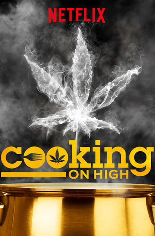 Cooking on High TV Shows About Cooking Competition