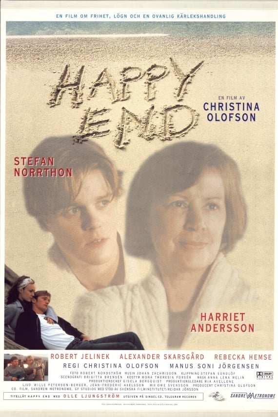 Ver Happy End Online HD Español (1999)
