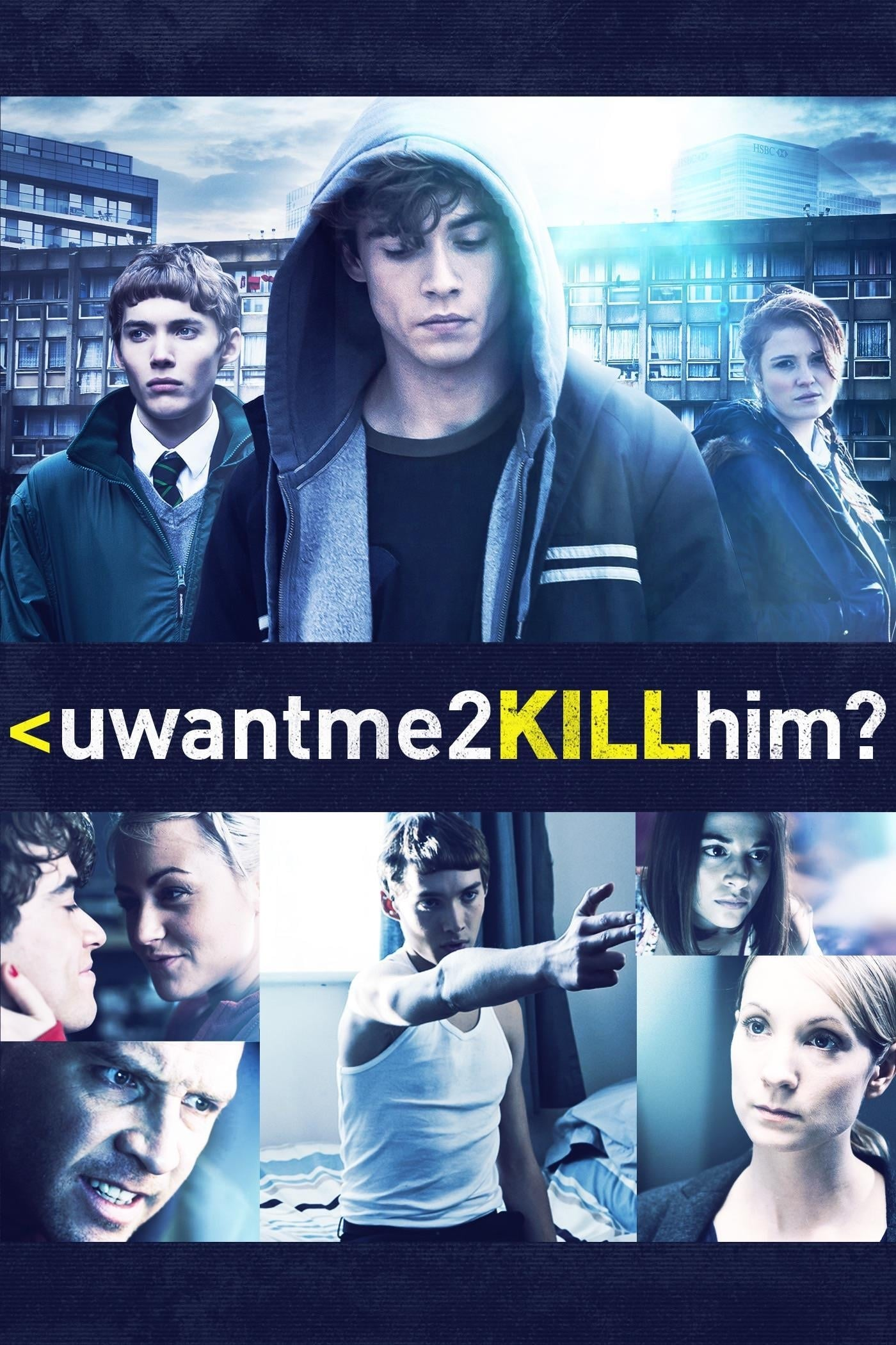 U Want Me 2 Kill Him? on FREECABLE TV